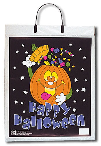 Trick or Treat Tasche