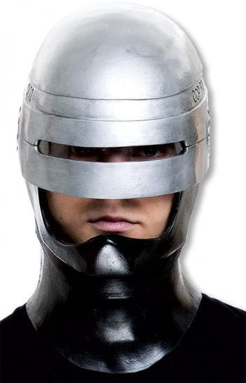 RoboCop Latex Mask