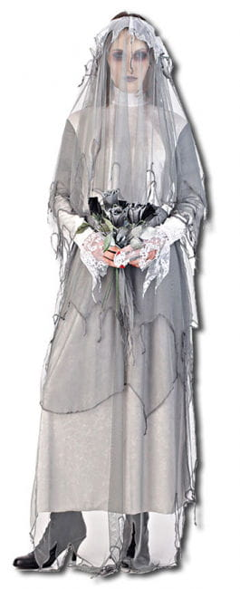 Ghost Bride Costume Size M