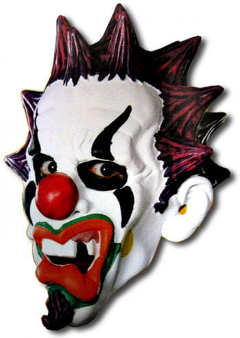 Sicko Clown Horror Mask