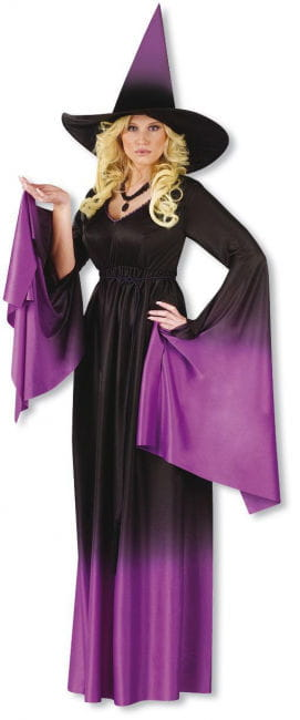 Magical Witch Costume M / L