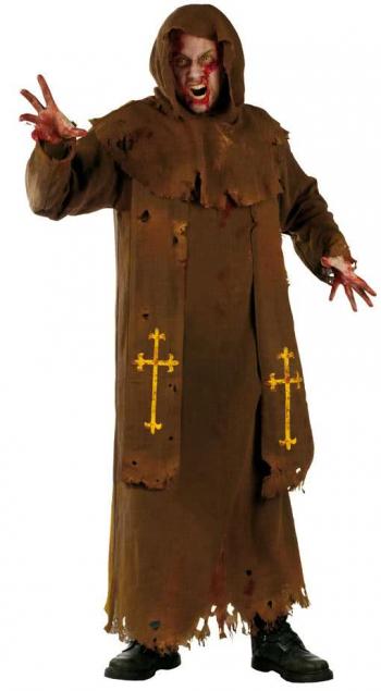 Zombie Costume Dept.