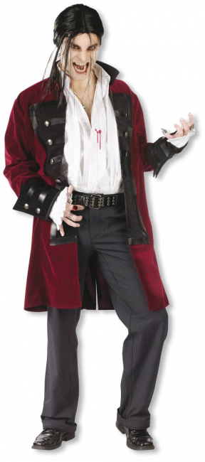 Vampir Graf Gehrock