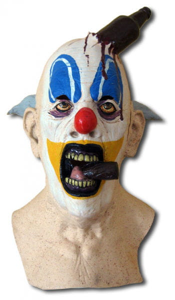 Duffy Clown Mask