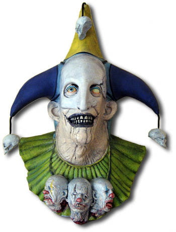 Cranius Horror Clown Mask