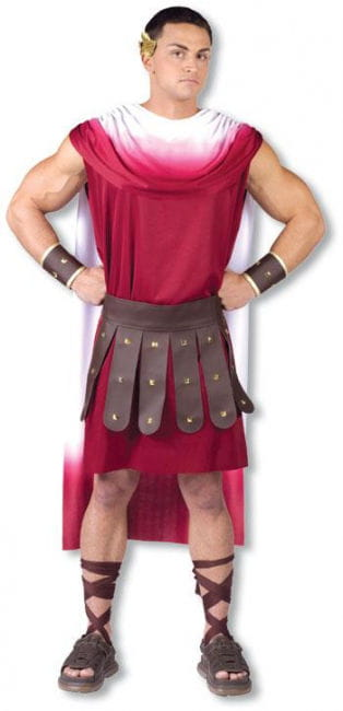 Marcus Antonius Men Costume