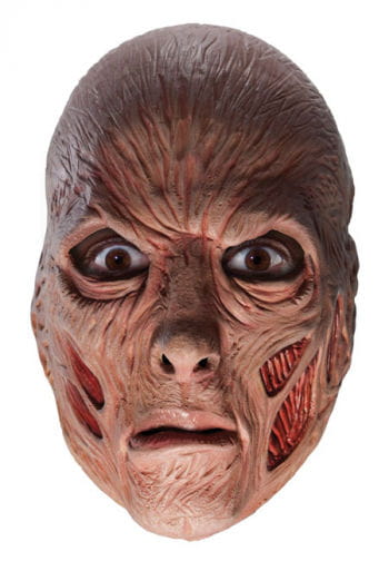 Freddy Krueger mask 3/4 teenager