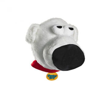 Family Guy Brian Dog Mask