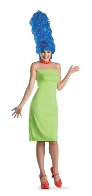 Marge Simpson Costume M
