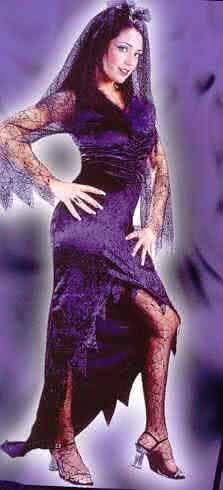 Wicked Black Widow S/M