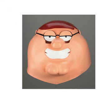Family Guy Peter Griffin Mask