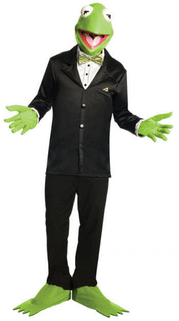 Kermit the Frog Costume