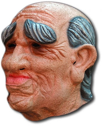 Old Gramps Arnold Mask