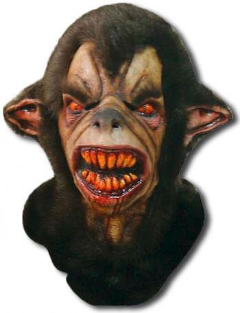 Affenwolf Maske
