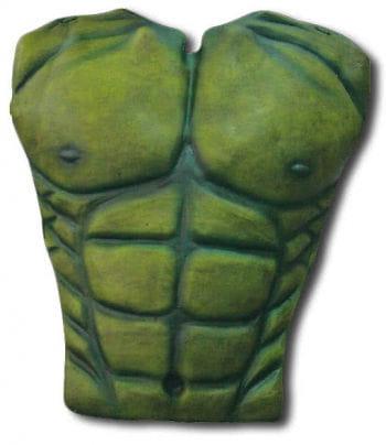 Hulk Oberkörper