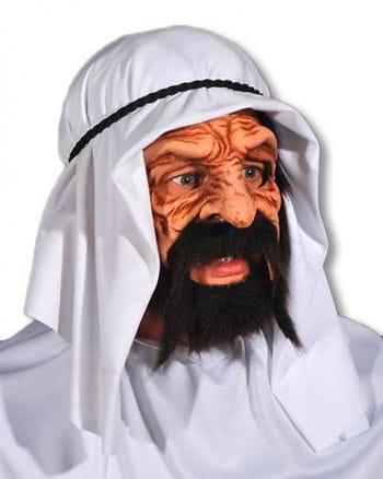 Araber Scheich Maske