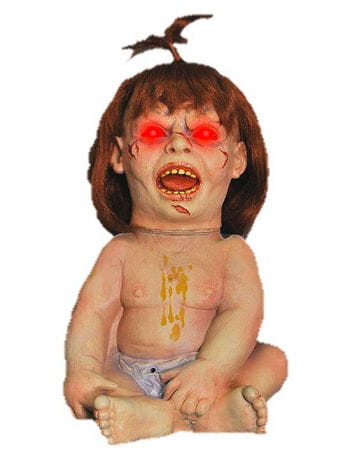 Zombie Baby Lucy