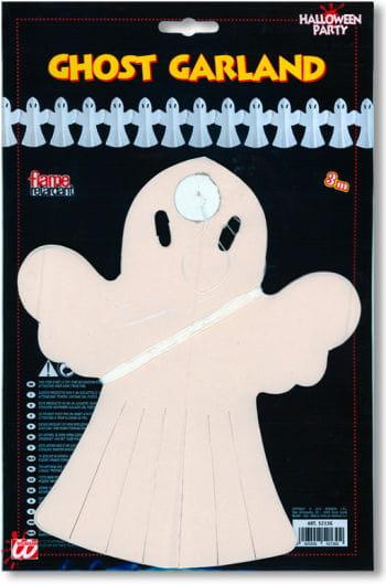 Geister Girlande 300 cm