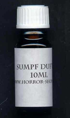 Fragrance oil sump