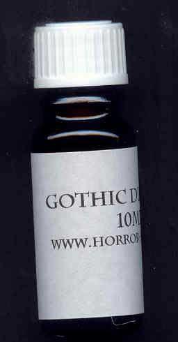 Duftöl Gothic
