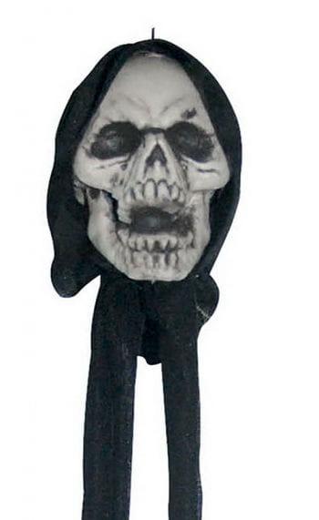 Hängeschädel Reaper Skull