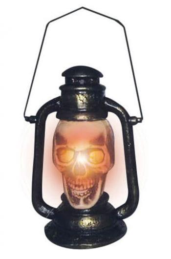 Skull Mine Lantern