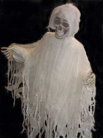 Hanging Skullmann