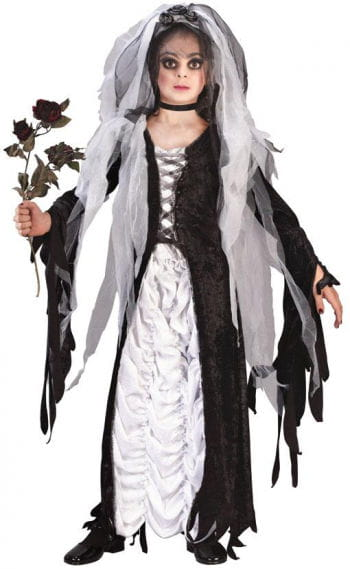 Bride of Darkness Child Costume S