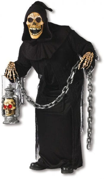 Grave robbers Ghoul costume with mask