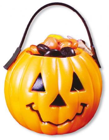 Mini Pumpkin Basket 12 St.