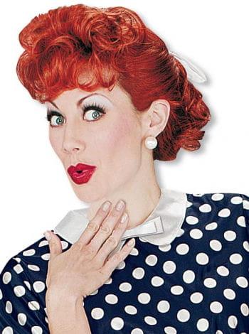 I Love Lucy Perücke
