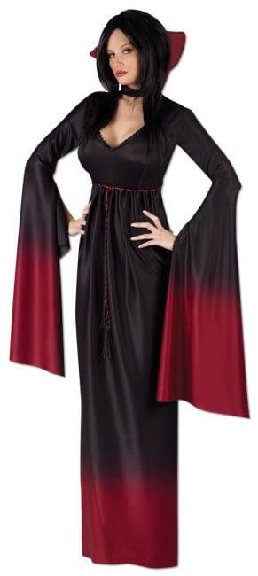 Blutgräfin Barthory Kostüm Gr. ML