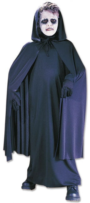 Black children Cloak