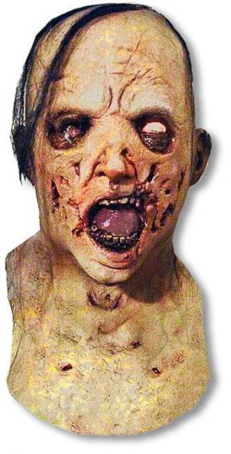 Necrosis Latex Mask