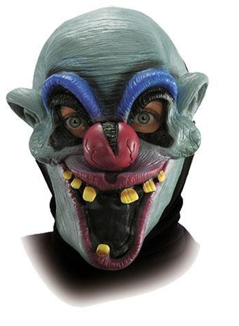 Clown mask Giggels