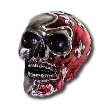 Totenkopf metal optics