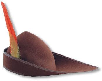 Robin Hood Medieval Hat