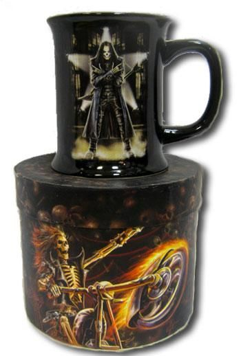 Gothic Rocker Mug