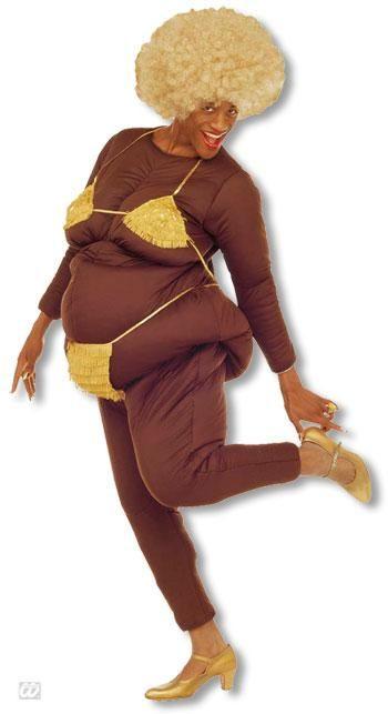 Shanika Fat Stripper
