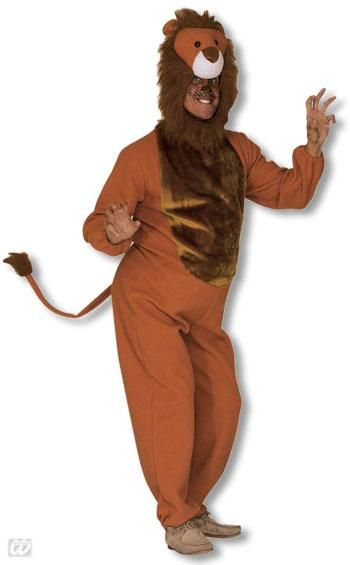 Lion King Costume. XL