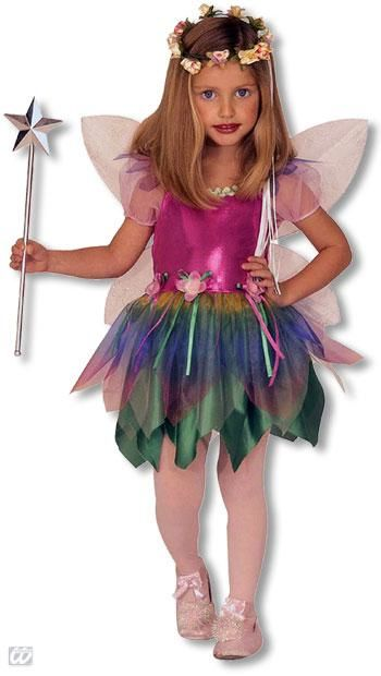 Lili fairies princess costume S