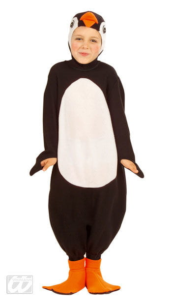 Penguin Child Costume 116