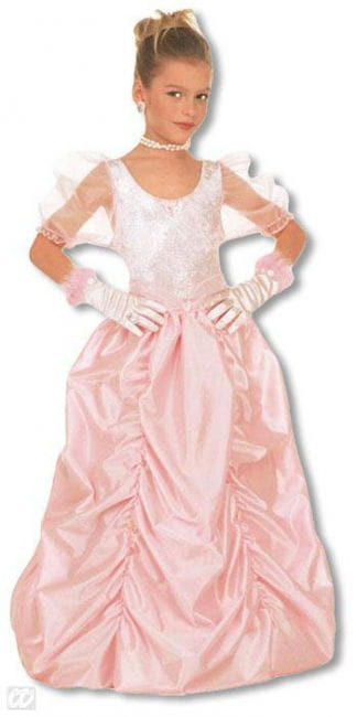 Cinderella Princess Costume M
