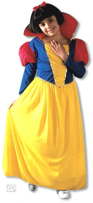Snow White Child Costume L