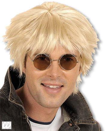 Herrenperücke Per Blond