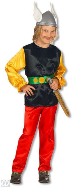 Gaul Kids Costume L