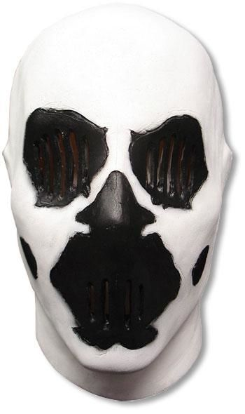 Watchmen Rorschach DLX Mask