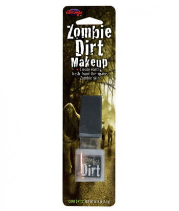 Zombie Dirt Puder