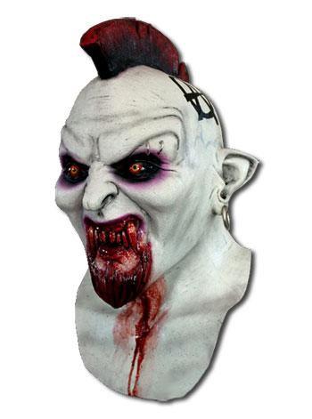 Punk Vampire Mask