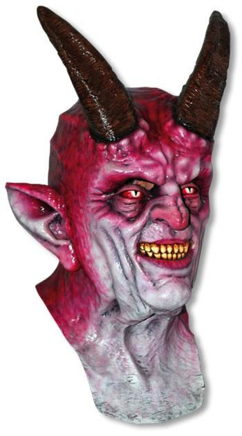 Devil Mask Agramon